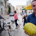 Biagio e i suoi meravigliosi meloni tigrati