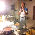Biagio ci spiega come conservare i ceci BIO
