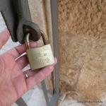 Primo problema: trovare le chiavi del Castello!
